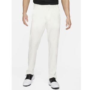 Nike Golf Pants 34x34 Flat Front Dri-Fit Stretch